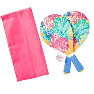 Lilly Pulitzer gifts with purchase set
